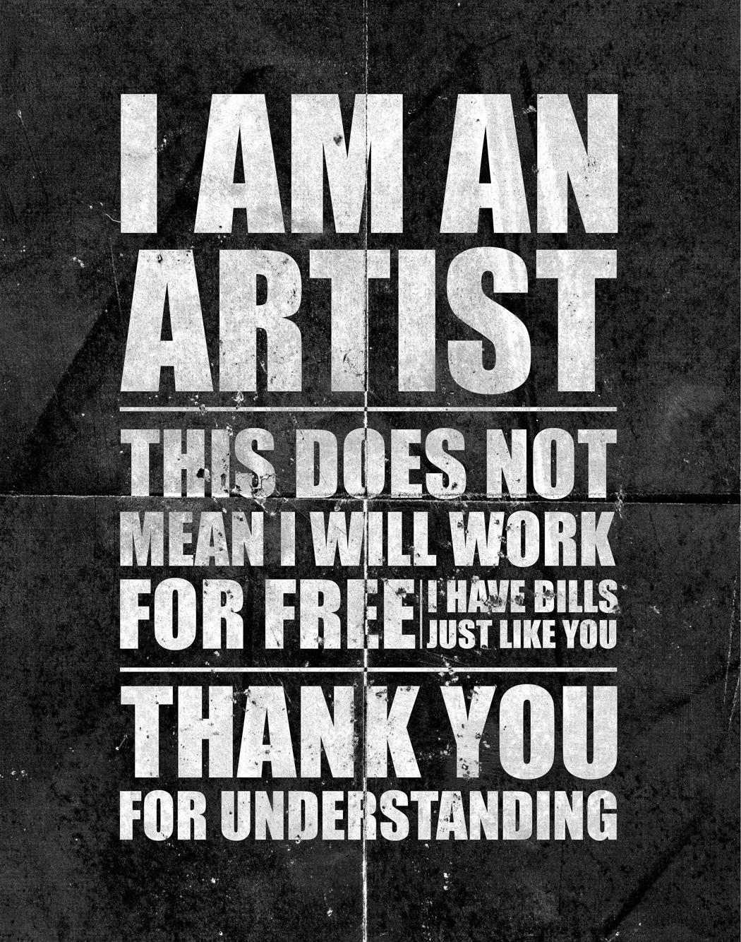i-am-an-artist