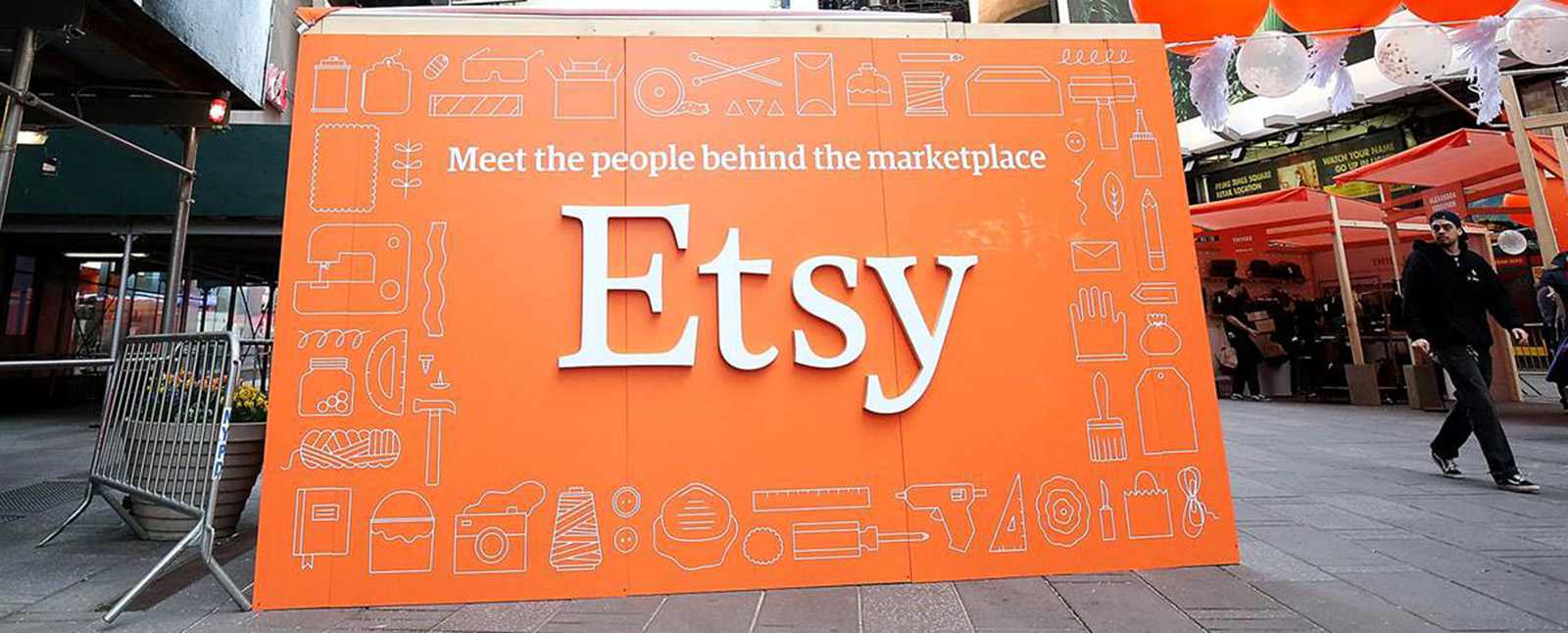 Is Etsy the New Silk Road for Copyright Infringement?