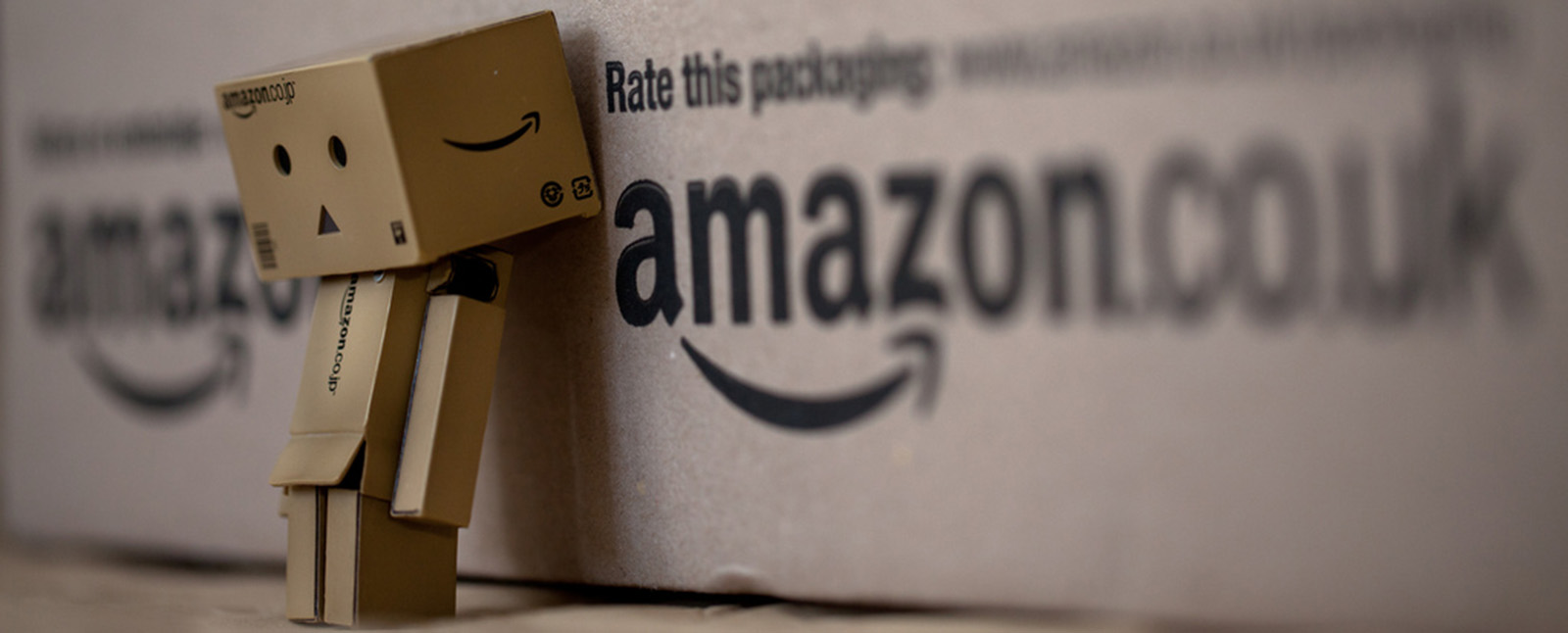 Amazon's total disrespect for artist's rights!